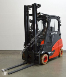 Linde H 20 T/391 EVO tweedehands gas heftruck
