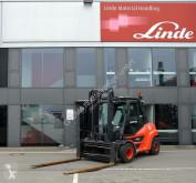 Linde H 80 D/900/396-03 EVO дизельный погрузчик б/у