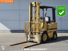 Caterpillar V 50 C Diesel forklift - Gabelstapler
