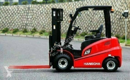 elektrický vozík Hangcha