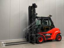 Empilhador elevador empilhador diesel Linde H 80 D-900