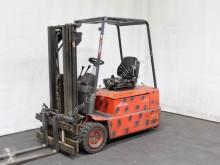 Linde E 16 Z-02 324 wózek elektryczny używany