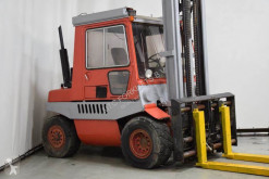 Linde H60D chariot diesel occasion