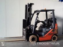 chariot élévateur Toyota 02-8fgkf20