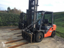 Toyota 028FDF30 used diesel forklift