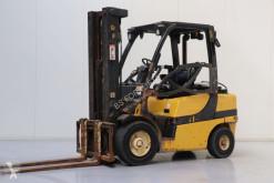 wózek podnośnikowy Yale GLP30VX