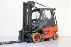 Vysokozdvižný vozík Linde E45H-01/600 ojazdený