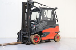 wózek podnośnikowy Linde E45H-01/600