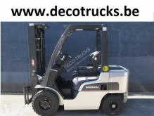 Nissan Y1F2A25 Forklift