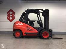 chariot élévateur Linde H50D-01 4 Whl Counterbalanced Forklift <10t