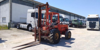Manitou MC400 motostivuitor second-hand