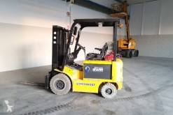 Hyundai electric forklift