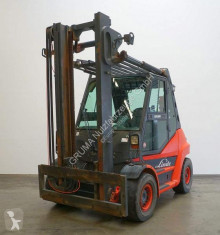 Linde H 50 D/396-02 chariot diesel occasion