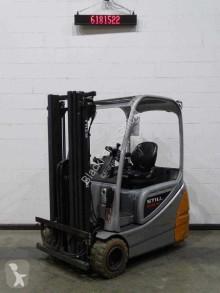 vysokozdvižný vozík Still rx20-20