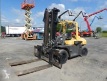 heftruck TCM FG60-9