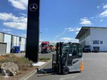 Still RX20-15 / Triplex: 4.32m! / SS / 1.664h! / STVZO chariot diesel occasion