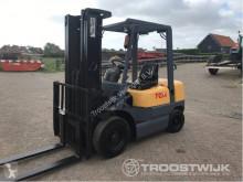 chariot élévateur TCM FD25Z5T