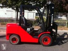 Hangcha diesel forklift XF35