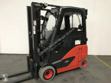 Linde E 20 PH/386-02 EVO electrostivuitor second-hand
