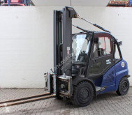 Linde H 50 D/394-02 EVO (3B) chariot diesel occasion