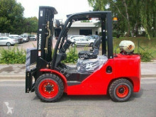 Vysokozdvižný vozík plynový vysokozdvižný vozík Hangcha XF35