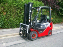 Hangcha XF15 new gas forklift