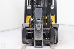 Wózek podnośnikowy Stabau S10-BEV 20 używany