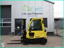 Hyster H1.6FT 1.6t LPG cabine + TUV + sideshift 7682uur!