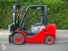 Hangcha XF25 wózek diesel nowy