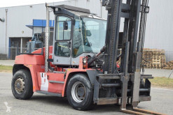 Kalmar DCE120-6 motostivuitor second-hand