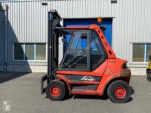 Linde H80D, Heftruck, 8 ton, Diesel dieseltruck brugt
