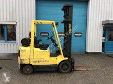 Gas heftruck Hyster Heftruck, 2,5 Ton, Sideshift, LPG