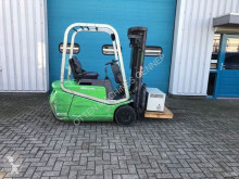 Cesab Heftruck, 1,5 ton, Elektro, Sideshift, Freelift electrostivuitor second-hand