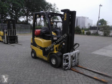 Yale GLP20VX tweedehands gas heftruck