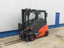 Vysokozdvižný vozík Linde H20T plynový vysokozdvižný vozík ojazdený