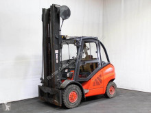 Linde H 45 D 394 chariot diesel occasion