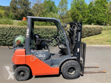 Toyota gas forklift 028FGF20