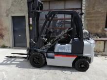 chariot à gaz Nissan