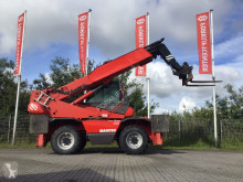 Автопогрузчик Manitou MRT 1840 Telescopic arm forklift б/у