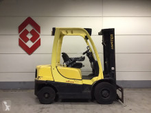 HysterH2.5FT可升降式叉车 H2.5FT 4 Whl Counterbalanced Forklift <10t 二手