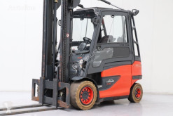Linde Forklift E45H-01/600