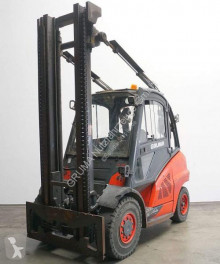 Linde H 50 D/600/394-02 EVO chariot diesel occasion
