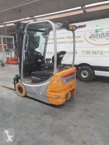 Still RX50 RX50-15 used electric forklift