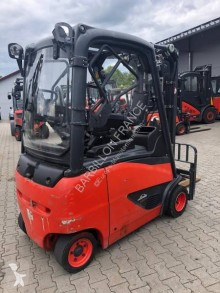 Linde E20PH-02 electrostivuitor second-hand