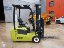 Yale GTX 16 used electric forklift