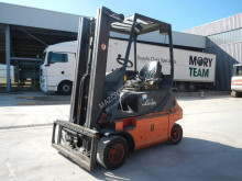 Yale MS10 AC used electric forklift