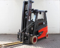 Linde E 35 HL/387 EVO used electric forklift
