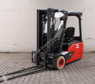 Linde E 16 L/386 EVO used electric forklift