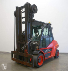 Linde H 80 D/900/396-02 chariot diesel occasion