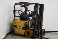 Caterpillar EP20KPAC used electric forklift